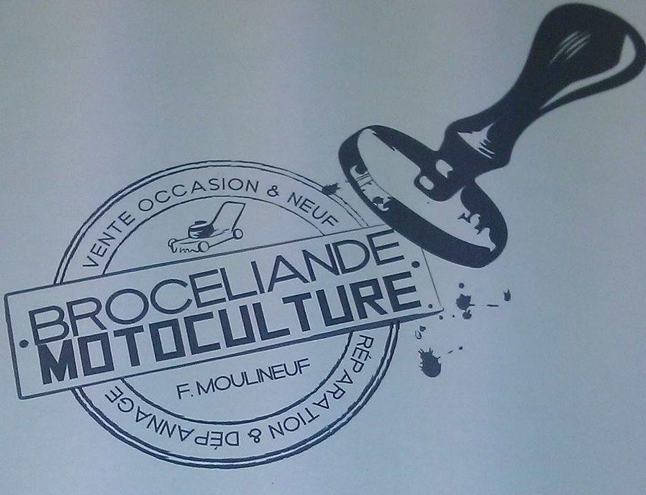 Brocéliande Motoculture