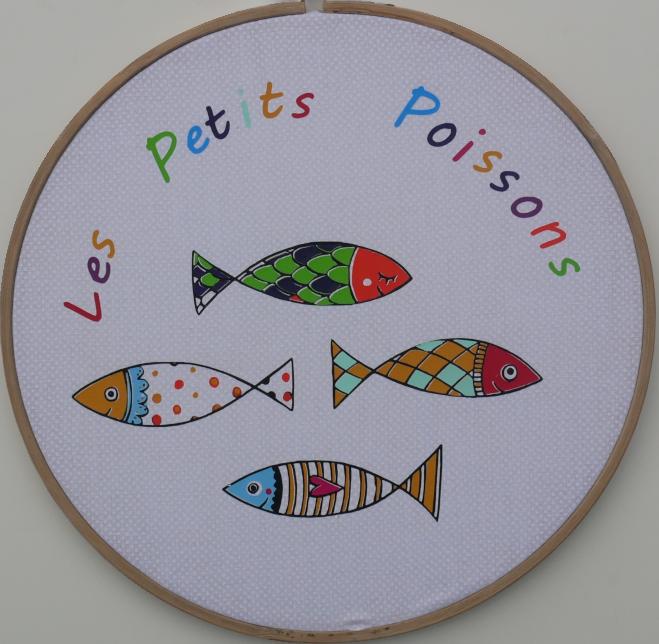 Les petits poissons