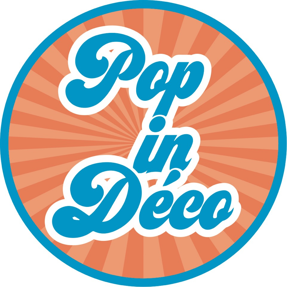 Pop In deco